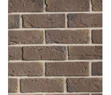 Плитка бетонная Einhorn под декоративный камень Бельгийский клинкер-111 64x205x15 мм