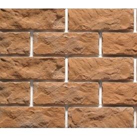 Плитка бетонна Einhorn під декоративний камінь Фішт-1051 70x210x20 мм
