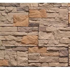 Плитка бетонна Einhorn під декоративний камінь МАРКХОТ-106 125Х250Х25 мм