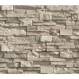 Плитка бетонна Einhorn під декоративний камінь Небуг-57 100х250х25 мм