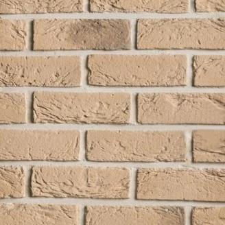 Плитка бетонная Einhorn под декоративный камень клинкер-85 64x205x15 мм