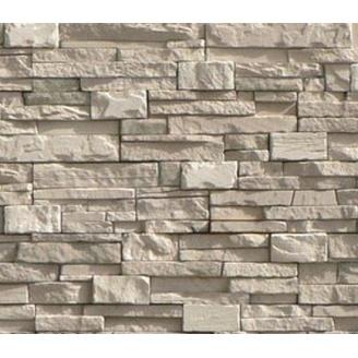 Плитка бетонная Einhorn под декоративный камень Небуг-57 100х250х25 мм