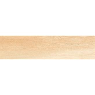 Керамическая плитка Inter Cerama WOODLINE для пола 15x60 см бежевый