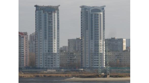 "ЖК бизнес-клас ""Адмирал "",г.Киев"