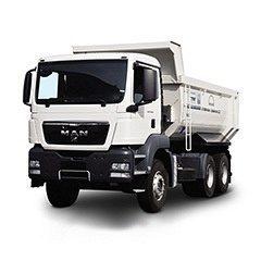 Вантажівки і самоскиди