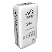 Теплоізоляційна штукатурка Тепловер Optima 25 л