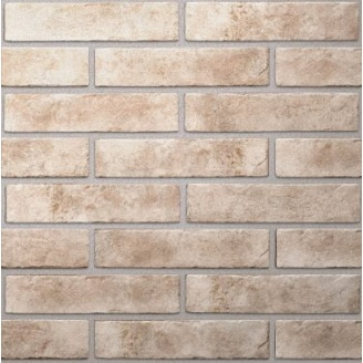 Плитка Golden Tile BrickStyle Baker Street lightbeige 60х250 мм (22V020)