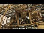 Технология хранения зерна в рукавах Harwell