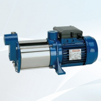 Насос поверхностный центробежный многоступенчатый SPERONI RAM 50