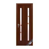 Двери межкомнатные Новый Стиль КВАДРА Р Вера 600х2000 мм орех