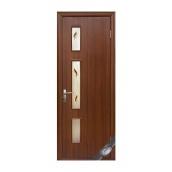 Двери межкомнатные Новый Стиль КВАДРА Р Герда 600х2000 мм орех