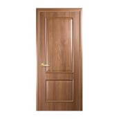 Двери межкомнатные Новый Стиль ИНТЕРА DeLuxe Вилла 600х2000 мм золотая ольха