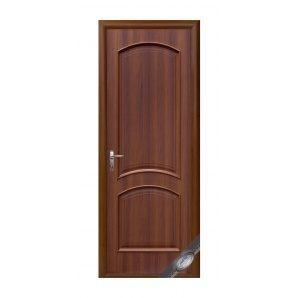 Двері міжкімнатні Новий Стиль ІНТЕРА Антре 600х2000 мм горіх