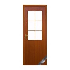 Двері міжкімнатні Новий Стиль КОЛОРІ В 600х2000 мм вишня