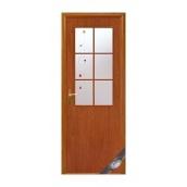 Двери межкомнатные Новый Стиль КОЛОРИ Р B 600х2000 мм ольха
