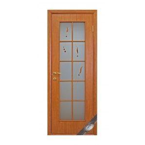 Двері міжкімнатні Новий Стиль КОЛОРІ Р C 600х2000 мм вільха