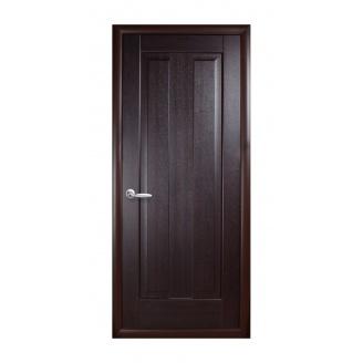 Двери межкомнатные Новый Стиль МАЭСТРА Премьера 600х2000 мм венге