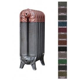 Чавунний радіатор Retrostyle BARTON 189 Вт 720х230х80 мм