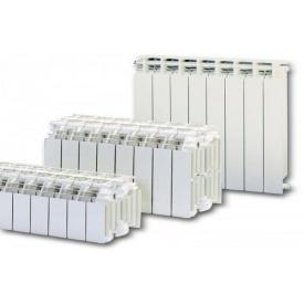 Алюмінієвий радіатор GLOBAL GL 200 80х180х290 мм