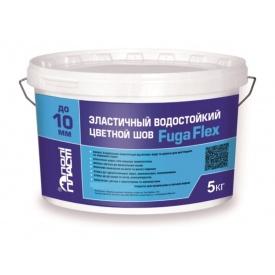 Затирка для швів Поліпласт Fuga Flex 5 кг
