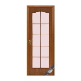 Двері міжкімнатні Новий Стиль ФОРТІС C 600х2000 мм вільха