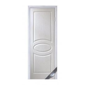 Двери межкомнатные Новый Стиль СИМПЛИ RT 600х2000 мм белый