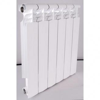 Алюминиевый радиатор Tianrun PASSAT 175 Вт 80х80х562 мм