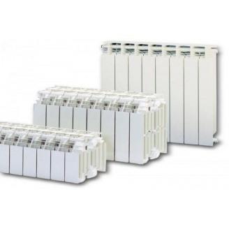 Алюминиевый радиатор GLOBAL GL 200 80х180х290 мм