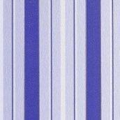 Обои виниловые Versailles на бумажной основе 0,53х10,05 м синий (069-22)