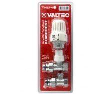Комплект радиаторный прямой Valtec Vt.046 1/2