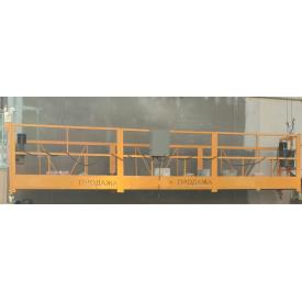 Фасадна люлька ZLP 630 6 м