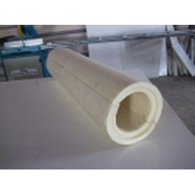 Изоляция для труб из пенополиуретана 25 мм