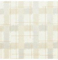 Обои виниловые Versailles на бумажной основе 0,53х10,05 м бежевый (099-21)