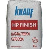 Шпаклевка Knauf HP Финиш Сатенгипс 25 кг