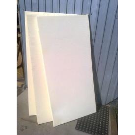 Плита из пенополиуретана теплоизоляционная 40 кг/м3 1250х600х20 мм