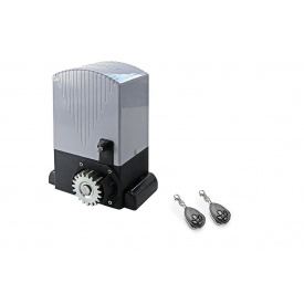 Автоматика для відкатних воріт AN-Motors ASL 1000 KIT 500 Вт 275×215×330 мм (ASL1000KIT)
