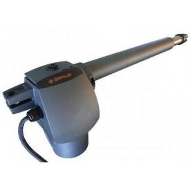 Электромеханический привод для распашных ворот Genius G-BAT 300 280 Вт 640x200x107 мм