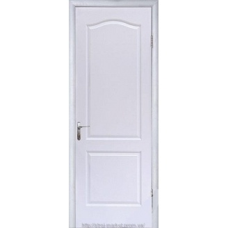 Двери межкомнатные Канадские грунтованные 2 м