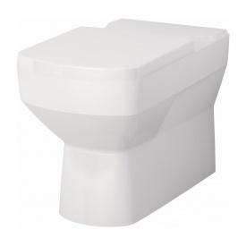 Унітаз Cersanit PURE PU010/PU020 3/6 л 36,5х63,5х42 см WHITE