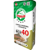 Клей ANSERGLOB ВСХ 40 25 кг