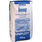 Шпаклівка для швів KNAUF Уніфлот 25 кг