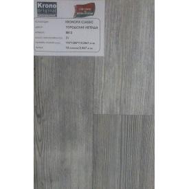 Ламінована підлога Kronospan Classic Міська легенда 7х192х1285 мм