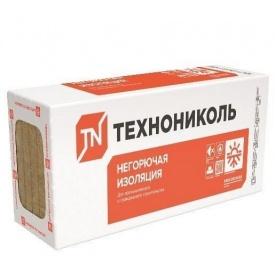 Базальтовая минеральная вата 145 пл Технониколь ТЕХНОФАС 100 мм