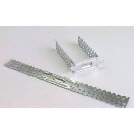 Кронштейн П-подібний для гіпсокартону 0,7 мм