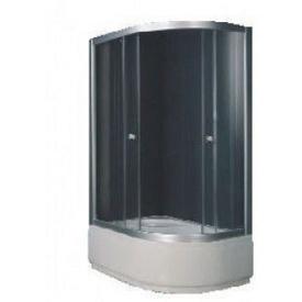 Душевой угол S120-80/45 L/R Sansa 120х80х45 см
