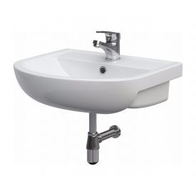 Умывальник Cersanit ARTECO 55 мебельный 55х44 см