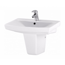 Умывальник Cersanit CARINA 60 мебельный 60х41,5 см