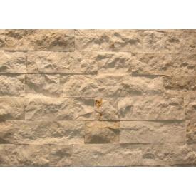 Лицювальна мармурова плитка Скеля 30х200х30 мм