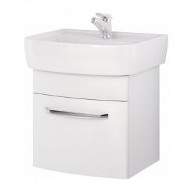 Умывальник Cersanit PURE 50 мебельный 50х40 см