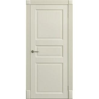 Дверь межкомнатная Ница 2000х800 мм эмаль белая